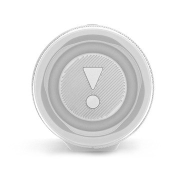 JBL JBL Charge 4 Beyaz Taşınabilir Bluetooth Hoparlör Beyaz